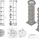 Carbon Column